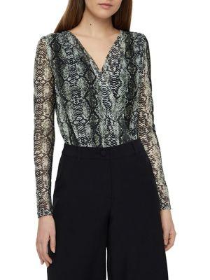 ee8dfe633b96 Women - Women's Clothing - Tops - Bodysuits - thebay.com