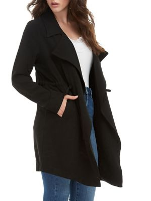 b2722b1b03 Women - Women's Clothing - Coats & Jackets - Trenchcoats & Raincoats ...