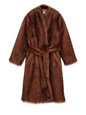 c021feff2a246 Women - Women s Clothing - Coats   Jackets - Fur   Faux Fur - thebay.com