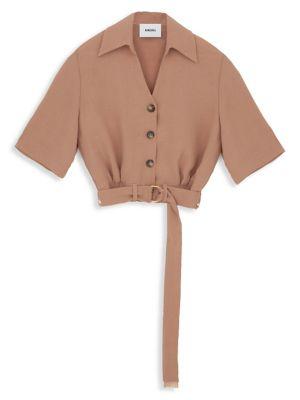 78d071c648fb09 Women - Women's Clothing - Tops - Blouses - thebay.com