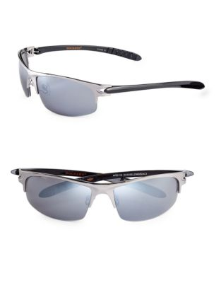 6282a420b36 QUICK VIEW. Dockers. 62mm Blade Shield Sunglasses