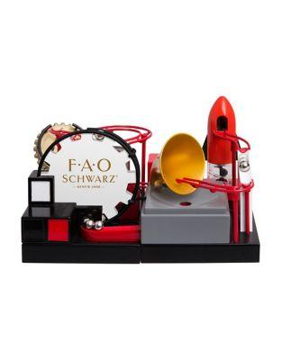 Fao Schwarz Kids Toys Thebay Com