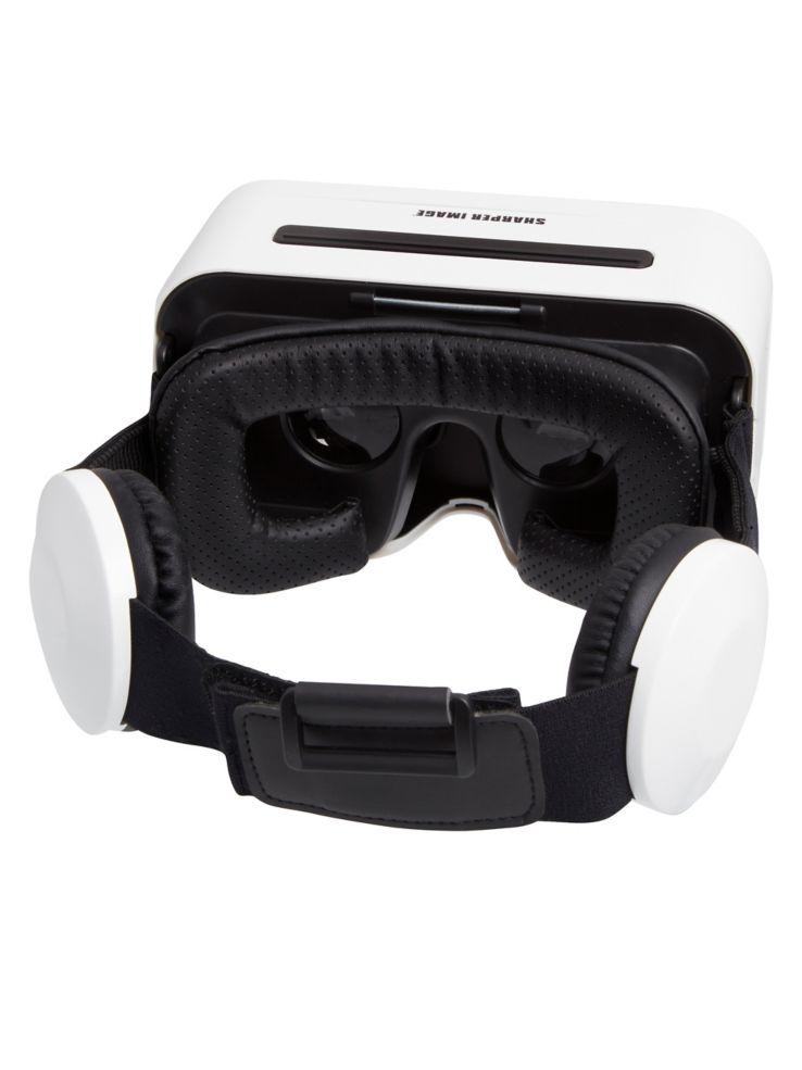 Mindblown Discovery Virtual Reality Headset Thebaycom