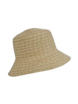 5bd7c8f8a1429 QUICK VIEW. Nine West. Packable Microbrim Bucket Hat
