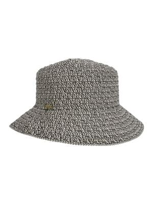 b410d92ede5 Burnout Print Scarf.  58.00 · Packable Microbrim Bucket Hat BLACK COMBO.  QUICK VIEW. Product image