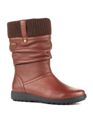 e86e41066b4d QUICK VIEW. Cougar. Vienna Waterproof Leather Mid-Calf Boots