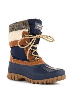 Femme - Chaussures femme - Bottes - Bottes d hiver - labaie.com d69eb63d3f79