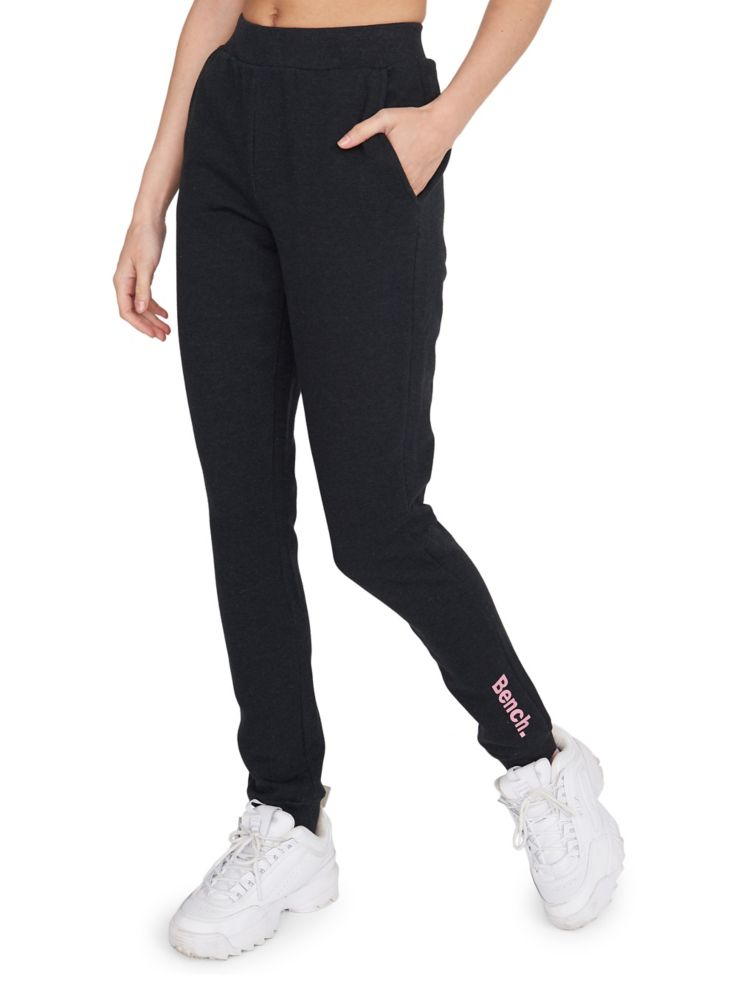 a0c607b9f Bench - Logo Cotton Blend Sweatpants - thebay.com