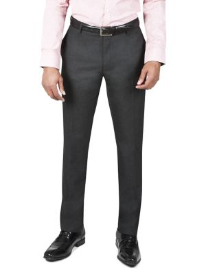 a5312e915377 QUICK VIEW. Kenneth Cole Reaction. Slim-Fit Two-Tone Pants