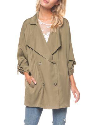 4186566a021f1 Femme - Vêtements pour femme - Manteaux et vestes - labaie.com