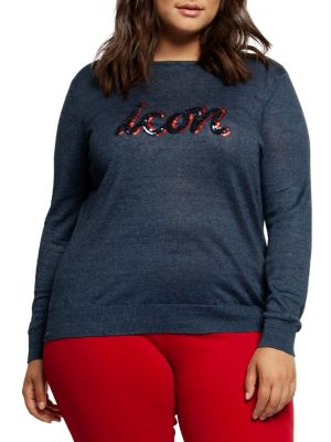 a931892febd Women - Women s Clothing - Plus Size - Tops - thebay.com