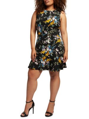 d7e395ede21 Women - Women s Clothing - Plus Size - Dresses   Jumpsuits - thebay.com