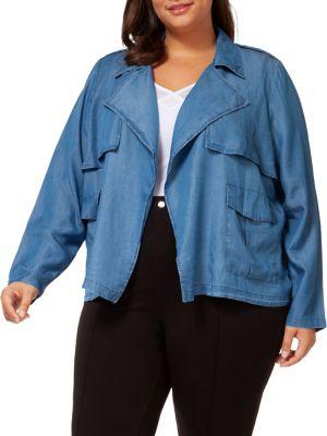 a25750784cb Women - Women s Clothing - Plus Size - Coats   Jackets - thebay.com