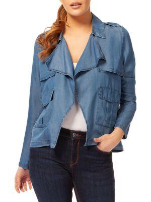 c9cb41eb9cf Femme - Vêtements pour femme - Manteaux et vestes - Vestes moto et ...