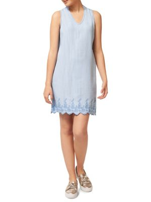 42be63c1147992 QUICK VIEW. Dex. Sleeveless Shift Dress