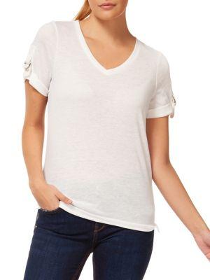 d59df7efe Women - Women's Clothing - Tops - T-Shirts & Knits - thebay.com