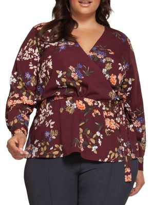 d6c2e8f71bd Women - Women's Clothing - Plus Size - Tops - thebay.com