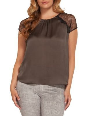972241f0bdc74b Women - Women's Clothing - Tops - Blouses - thebay.com
