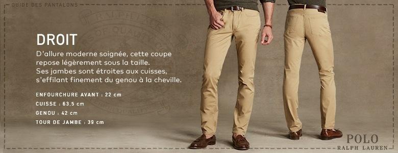 Ralph LaurenHomme Pour Polo Pantalons Vêtements sQdxthorCB