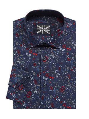 d55616f9b45ef Men - Men's Clothing - Dress Shirts - thebay.com