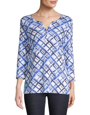 Karen Scott Women Women S Clothing Tops T Shirts Knits