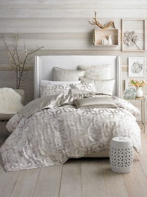 Hotel Collection - Fresco Quilted Coverlet - thebay com