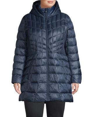 1d94d7a28e Women - Women's Clothing - Coats & Jackets - Parkas & Winter Jackets ...