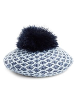 7ca6822b94119d Women - Accessories - Hats, Scarves & Gloves - Hats & Hair ...