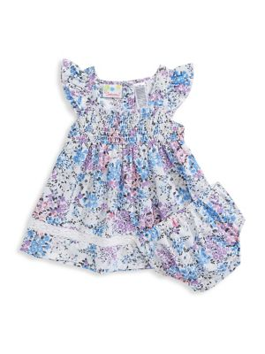 Mixed Clothing Rapid Heat Dissipation Baby Girls Clothes Bundle Age 12-18 Months 4 Items All Next