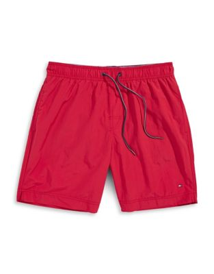 cf4650f533 Product image. QUICK VIEW. Tommy Hilfiger. Tommy Solid Swim Trunks