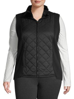 5514e61d5a9 Women - Women s Clothing - Plus Size - Coats   Jackets - thebay.com