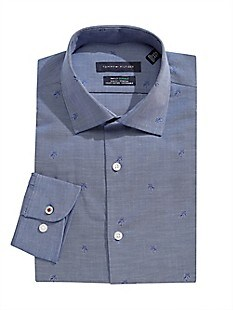 Stafford Men/'s Shirt Point or Button Collar 14.5 16 16.5 17 17.5 18 32//33 34//35