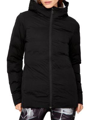 9d89c90f5483 Femme - Vêtements pour femme - Manteaux et vestes - Parkas et ...