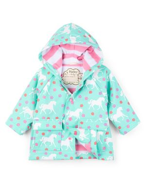 ed1049130ffe4 Boy's Watertight Jacket. $90.00 Now $54.00 · Baby Girl's Printed Raincoat  MINT. QUICK VIEW. Product image