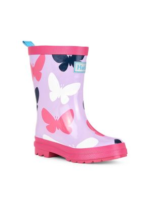 1f6bd3c83af8ba QUICK VIEW. Hatley. Kid s Butterflies Waterproof Rubber Rain Boots