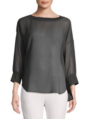 f12d5eab Women - Women's Clothing - Tops - Blouses - thebay.com