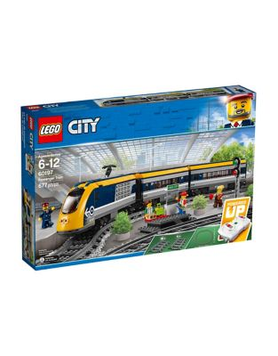 LEGO City Train 60197