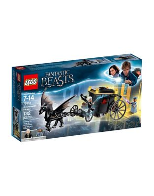 HUDSON BAY LEGO