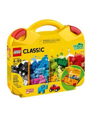 Classic Creative Suitcase 10713