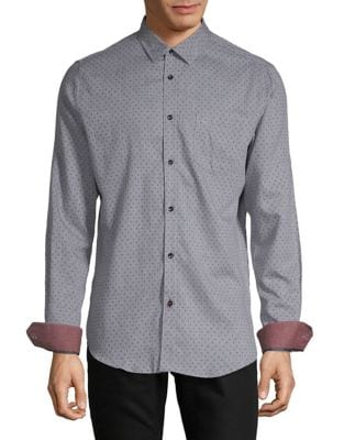 fa3099f57e1f Point Zero   Homme - Vêtements pour homme - Chemises tout-aller ...