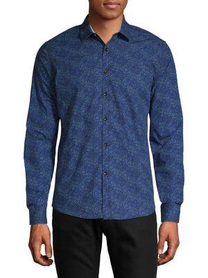 97f2078de8 Men - Men's Clothing - Dress Shirts - thebay.com