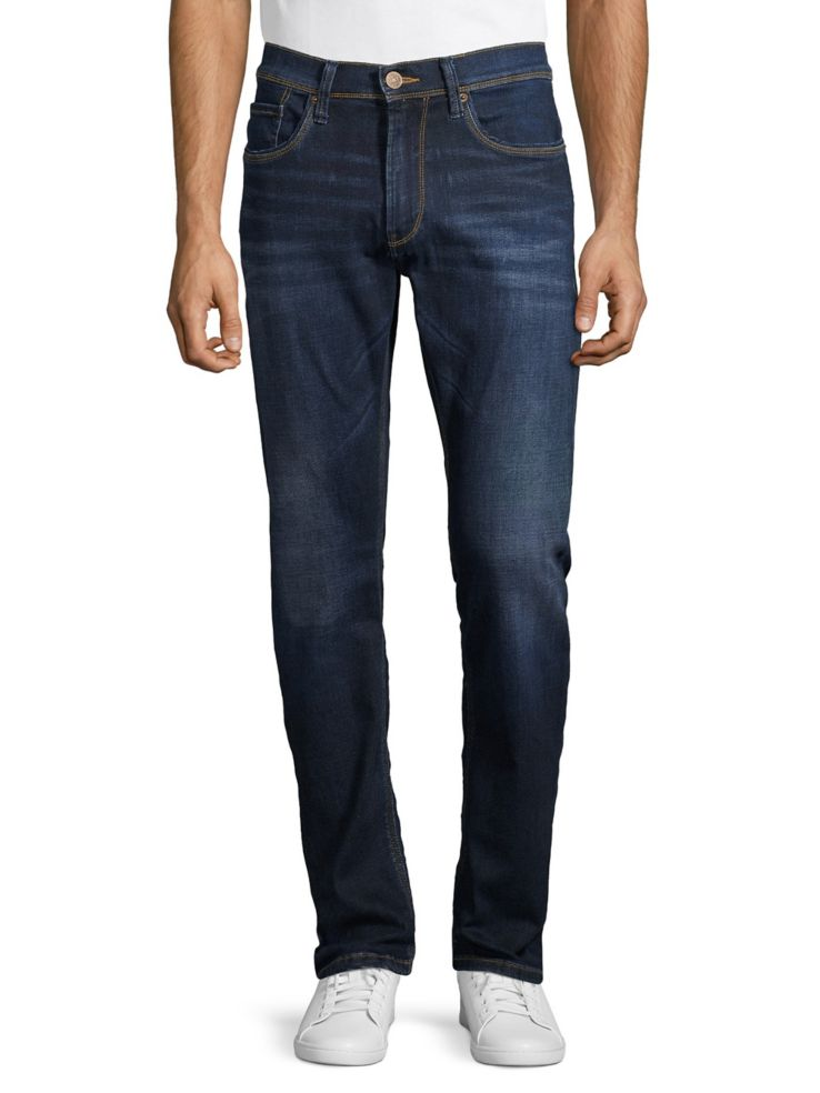 Low Rise Skinny Fit Jeans by Point Zero