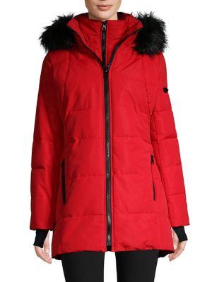 2070c33b2b3 Women - Women s Clothing - Coats   Jackets - Parkas   Winter Jackets ...