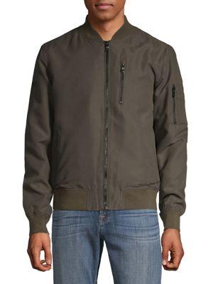 9f676b4a910c Men - Men s Clothing - Coats   Jackets - Bomber Jackets - thebay.com