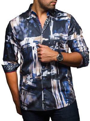 Joe/'s Jeans Shirts Relax Seam Pocket Shirt Gino