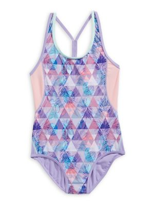 1ac9912809c7 Product image. QUICK VIEW. Jack   Jill. Girl s One-Piece Swimsuit