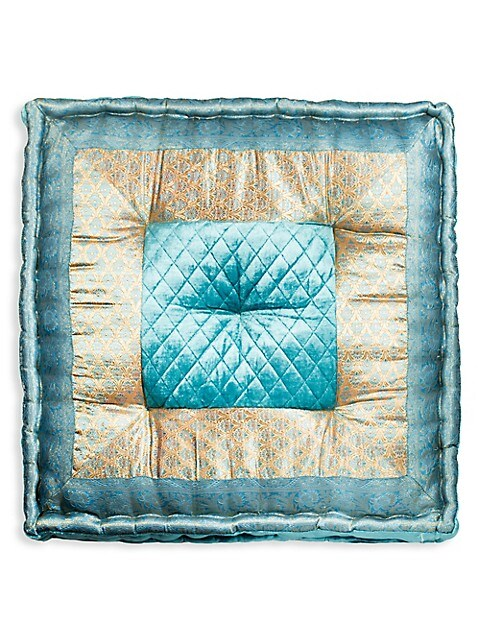 Taj Hotel Sumatra Decorative Pillow, Michael Kors Bedding Sumatra Comforter Sets