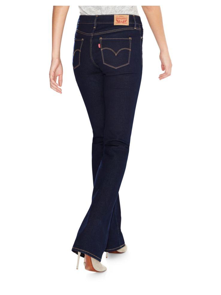 944dd606714 Levi s - 315 Shaping Bootcut Jeans in Darkest Sky - thebay.com