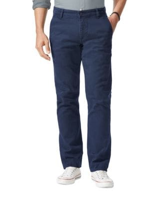 4b8e7dc7 QUICK VIEW. Dockers. Tapered Slim-Fit Khaki Pants