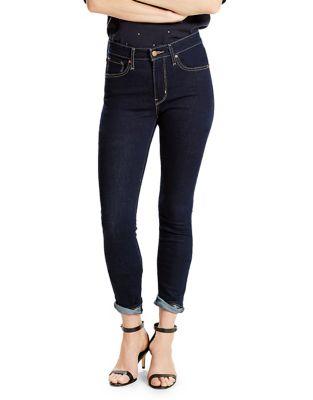 Levi S Women Women S Clothing Jeans Thebay Com